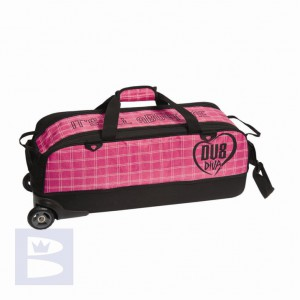 SLIM 3-ROLLER DV 8 Pink